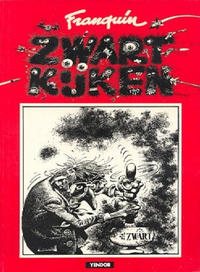 Cover Thumbnail for Zwartkijken (Yendor, 1981 series) #[1]