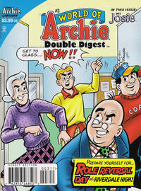 Cover Thumbnail for World of Archie Double Digest (Archie, 2010 series) #3