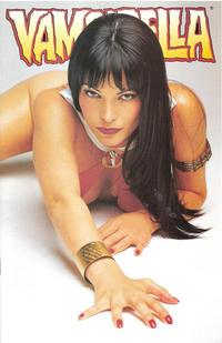 Cover Thumbnail for Vampirella (Harris Comics, 2001 series) #2 [Photo Cover]