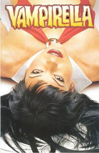 Cover Thumbnail for Vampirella (Harris Comics, 2001 series) #5 [Photo Cover]