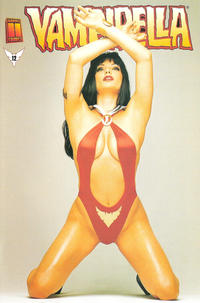 Cover Thumbnail for Vampirella (Harris Comics, 2001 series) #12 [Photo]