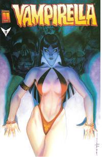 Cover Thumbnail for Vampirella (Harris Comics, 2001 series) #12 [Limited Edition]
