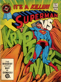 Cover Thumbnail for The Best of DC (DC, 1979 series) #36 [Direct]