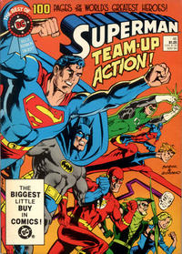 Cover Thumbnail for The Best of DC (DC, 1979 series) #48 [Direct]