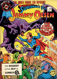 Cover Thumbnail for The Best of DC (DC, 1979 series) #46 [Direct]
