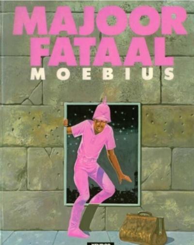 Cover for Majoor Fataal (Yendor, 1981 series)
