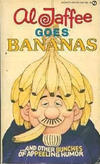 Cover for Al Jaffee Goes Bananas (New American Library, 1982 series) #AJ1285