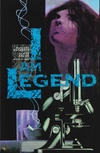 Cover for I Am Legend (Eclipse, 1991 series) #3