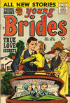 Cover for Young Brides (Prize, 1952 series) #v4#6 (30)