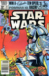 Cover Thumbnail for Star Wars (1977 series) #53 [Newsstand  Edition]