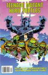 Cover for Teenage Mutant Hero Turtles special (Atlantic Förlags AB; Pandora Press, 1991 series) #2/1993