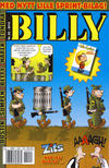 Cover for Billy (Hjemmet / Egmont, 1998 series) #22/2010