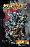 Cover for Mutant Chronicles: Golgotha (Acclaim / Valiant, 1996 series) #2