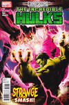 Cover for Incredible Hulks (Marvel, 2010 series) #619