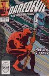 Cover for Daredevil (Marvel, 1964 series) #276 [Direct]