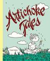 Cover for Artichoke Tales (Fantagraphics, 2010 series)