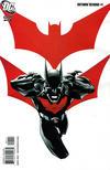 Cover Thumbnail for Batman Beyond (2011 series) #1