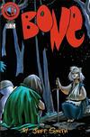 Cover for Bone (Cartoon Books, 1997 series) #22