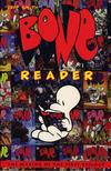 Cover for Bone Reader (Cartoon Books, 1996 series)