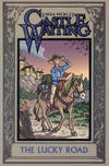 Cover for Castle Waiting (Cartoon Books, 2000 series) #1 - The Lucky Road