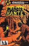 Cover for A-Plus Présente (A-Plus Comics, 1989 series) #1