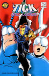 Cover for The Tick and Arthur (New England Comics, 1999 series) #6