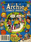 Cover for Archie Comics Digest (Archie, 1973 series) #46 [Canadian]