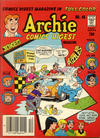 Cover for Archie Comics Digest (Archie, 1973 series) #45 [Newsstand]