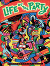 Cover for Life of the Party: The Complete Autobiographical Collection (Fantagraphics, 1996 series)
