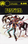 Cover for Festival (A-Plus Comics, 1989 series)
