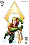 Cover for Brightest Day (DC, 2010 series) #17 [Ivan Reis / Oclair Albert Cover]