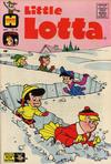 Cover for Little Lotta (Harvey, 1955 series) #34