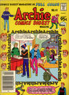 Cover for Archie Comics Digest (Archie, 1973 series) #41 [Canadian Newsstand]