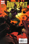 Cover for Thunderbolts (Marvel, 2006 series) #128 [2nd Printing Variant]