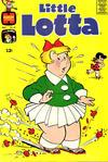 Cover for Little Lotta (Harvey, 1955 series) #41