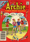 Cover Thumbnail for Archie Comics Digest (1973 series) #68 [$1.25]