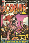 Cover for Conan le Barbare (Editions Héritage, 1972 series) #4