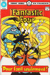 Cover for Fantastic Four (Editions Héritage, 1968 series) #127/128