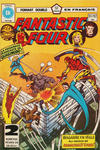 Cover for Fantastic Four (Editions Héritage, 1968 series) #91/92