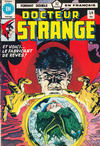 Cover for Docteur Strange (Editions Héritage, 1979 series) #3/4