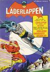 Cover for Läderlappen (Centerförlaget, 1956 series) #12/1966