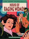 Cover Thumbnail for The Complete Love & Rockets (1985 series) #5 - House of Raging Women [2nd Edition]