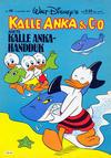 Cover for Kalle Anka & C:o (Hemmets Journal, 1957 series) #45/1981