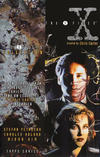 Cover for The X-Files Collection (Topps, 1995 series) #[1]