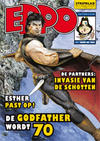 Cover for Eppo Stripblad (Don Lawrence Collection, 2009 series) #7/2009