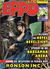 Cover for Eppo Stripblad (Don Lawrence Collection, 2009 series) #9/2009