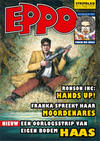 Cover for Eppo Stripblad (Don Lawrence Collection, 2009 series) #11/2009