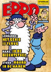 Cover for Eppo Stripblad (Don Lawrence Collection, 2009 series) #12/2009