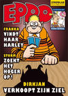 Cover for Eppo Stripblad (Don Lawrence Collection, 2009 series) #17/2009