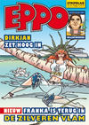 Cover for Eppo Stripblad (Don Lawrence Collection, 2009 series) #18/2009